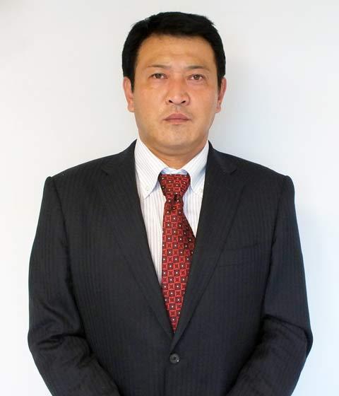 株式会社 佐藤工務店 代表者の写真