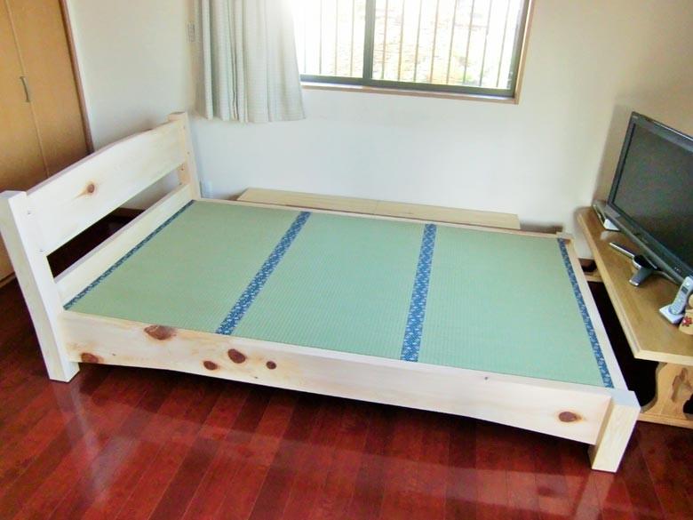 An image of オリジナル家具