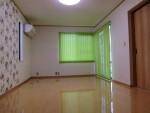 リビング床暖房改修工事 : 相模原市の新築・リノベーション 佐藤工務店