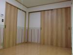 和室床暖房改修工事 : 相模原市の新築・リノベーション 佐藤工務店